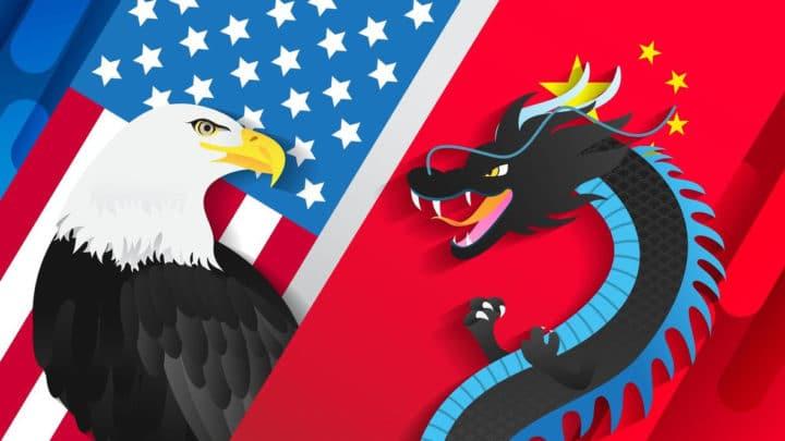 ¿Qué ha pasado con la guerra comercial de Estados Unidos contra China?. Imagen de Politika