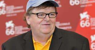 Michel Moore
