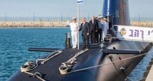 """Israel: El """"asunto de los submarinos"""" y Netanyahu"""