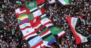 De cómo el fracaso de la Primavera Árabe cambió nuestro mundo