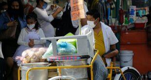 La pandemia acrecienta la desigualdad y la pobreza en América Latina