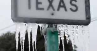 El cambio climático llega a la Texas Republicana causando una catástrofe