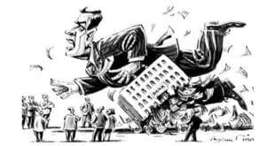 La gran mentira de la autorregulación