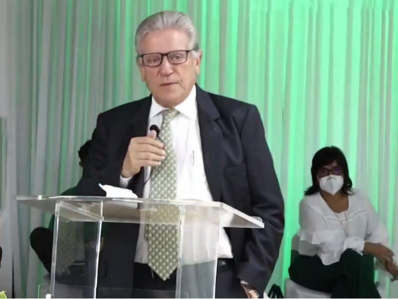 Rolando Araya