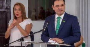 Carlos Ricardo Benavides