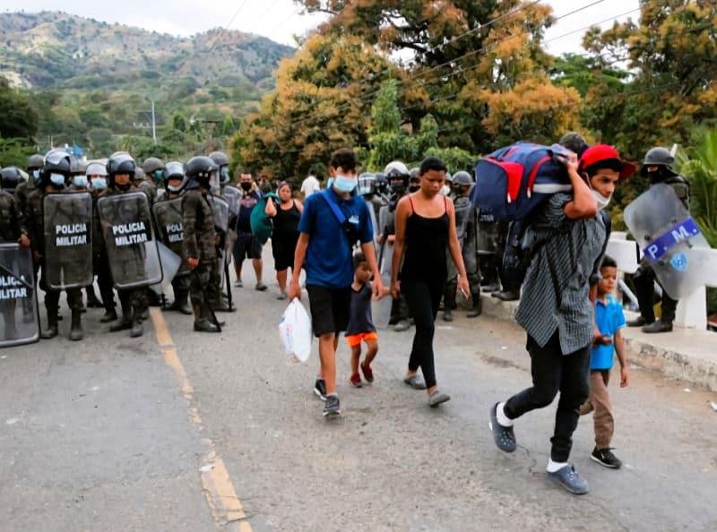 ¿El plan centroamericano de Biden ralentizará la migración (o la acelerará)?
