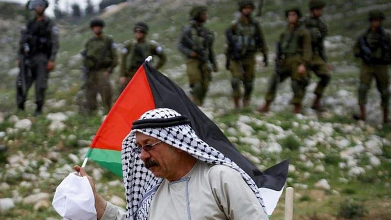 """""""Las expropiaciones de tierras por Israel nunca terminaron: se volvieron más sofisticadas"""""""