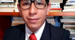 Andrés Zamora