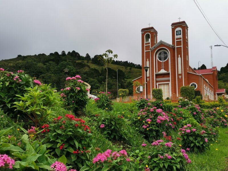 Iglesia de San Cristóbal Norte