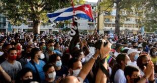 Las claves de lo que está pasando en Cuba