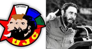¿La revolución cubana?