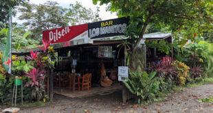 Bar Los Manitos